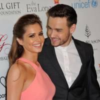 Liam Payne et Cheryl Cole en couple : les photos de leur premier red carpet ensemble