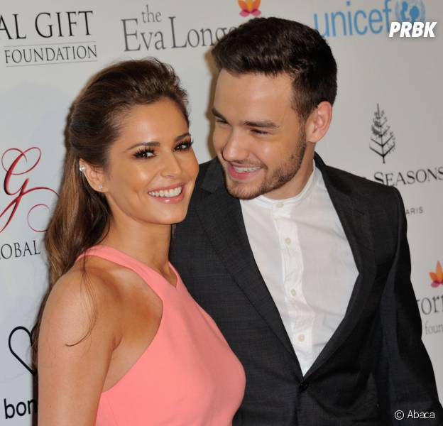 Liam Payne et Cheryl Cole : premier red carpet pour les tourtereaux.