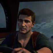 Uncharted 4 : 22 minutes de gameplay alléchantes !