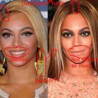 Beyoncé morte en 2000 et remplacée par un clone ? La théorie du complot complètement barrée