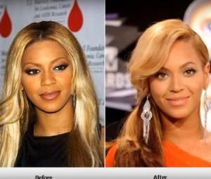 Beyonce est morte en 2000 et a été clonée !