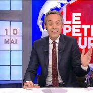 Yann Barthès : petite blague sur TF1 avant son départ du Petit Journal... et tacle à TPMP