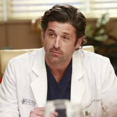 Grey's Anatomy saison 11 : les raisons du départ de Patrick Dempsey