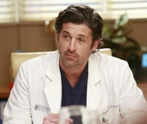 Grey's Anatomy saison 11 : pourquoi Patrick Dempsey a-t-il quitté la série ?