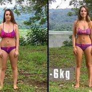 The Island 2 : combien de kilos ont perdu les candidats ? Regardez leurs pertes de poids dingues