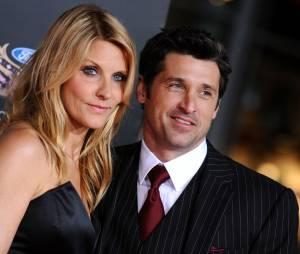 Patrick Dempsey et sa femme Jillian réconciliés après l'annonce de leur divorce