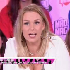 """Aurélie Van Daelen (Le Mad Mag) balance : """"Martial est bisexuel"""""""