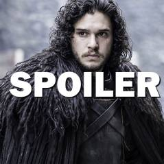 Game of Thrones saison 6 : Jon Snow nu, Melisandre a adoré le tournage
