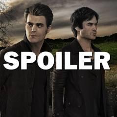 The Vampire Diaries saison 8 : Matt de retour ? Damon nouveau méchant ? Les premières infos