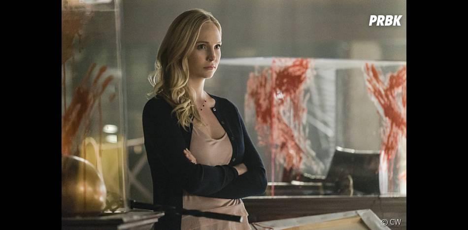 The Vampire Diaries saison 8 : Caroline de nouveau en couple avec Stefan