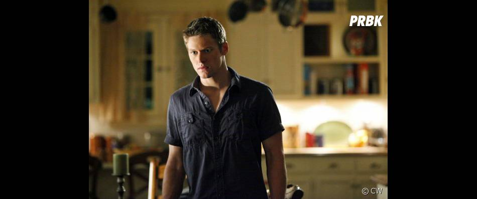 The Vampire Diaries saison 8 : Matt de retour ?