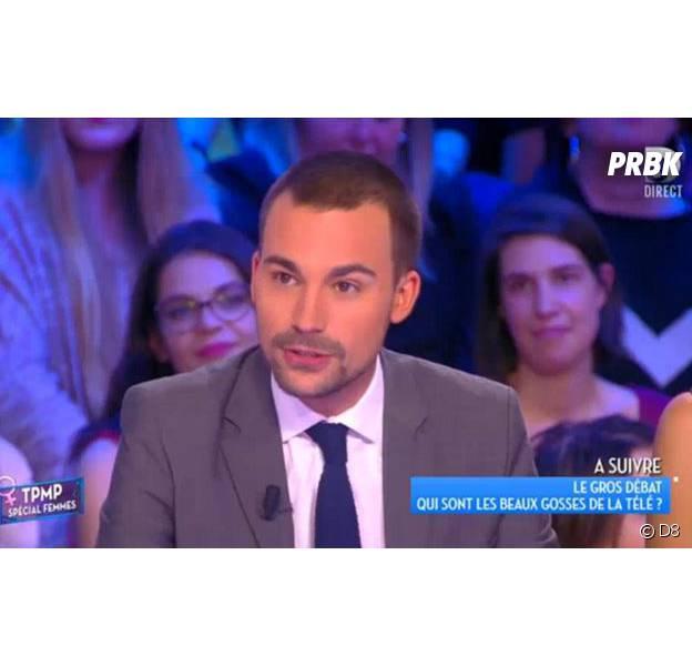 """Bertrand Chameroy sur TF1 dans l'émission """"5 à 7 avec Arthur"""" à la rentrée face à TPMP et CYril Hanouna ?"""