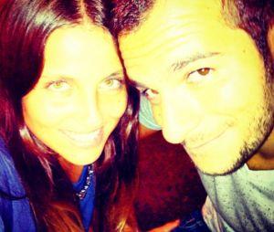Le chanteur français de l'Eurovision, Amir Haddad, et sa femme Lital