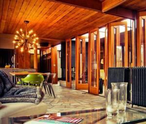 Aaron Paul loue sa maison sur Airbnb