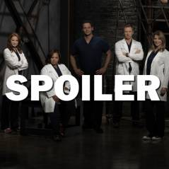 Grey's Anatomy saison 12 : Meredith va-t-elle saboter un mariage dans le final ?
