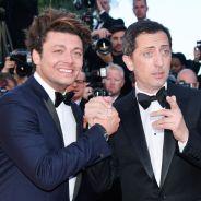 Kev Adams et Gad Elmaleh : un vrai show sur les marches du Festival de Cannes 2016