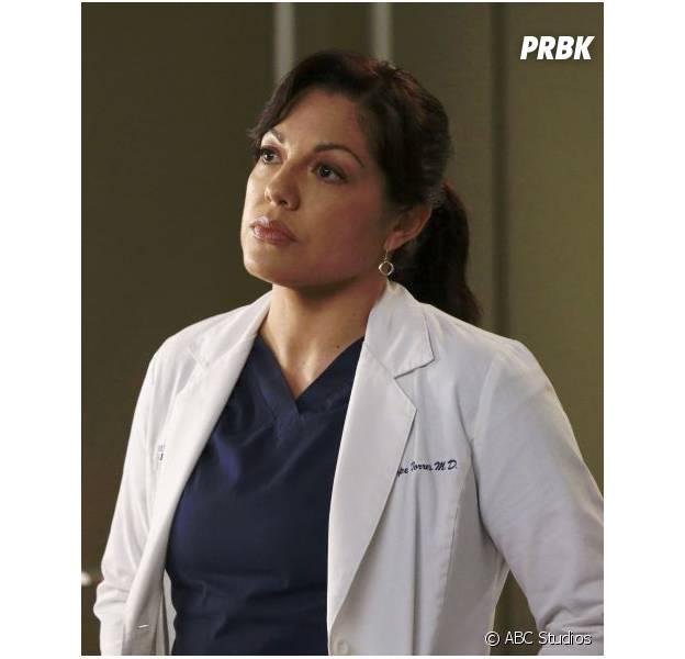 Grey's Anatomy saison 13 : le départ de Callie Torres n'était pas prévu