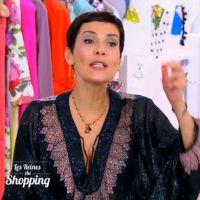 Les Reines du Shopping : une candidate abandonne, Cristina Cordula sous le choc