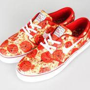 Nike lance des sneakers pizza pepperoni qui vont vous donner faim