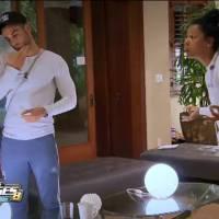 Ricardo Pinto et Nehuda (Les Anges 8) se retrouvent seuls contre tous
