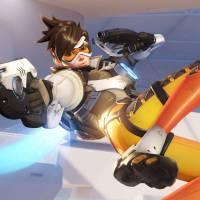 Overwatch : le jeu est encensé par la presse mondiale