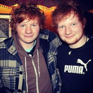 Ed Sheeran a ruiné la vie amoureuse de son sosie Ty Jones