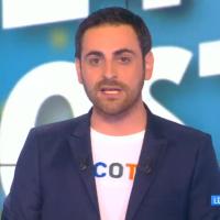 Camille Combal : sa chronique Snapchat dans TPMP inspirée de Thomas Vergara ? Il réagit