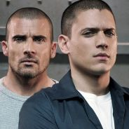 Prison Break : Dominic Purcell déclare son amour à Wentworth Miller sur Instagram