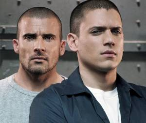 Prison Break saison 5 : Dominic Purcell fait une déclaration à Wentworth Miller