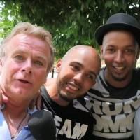 Waly Dia, Younès et Bambi, Franck Dubosc... Les humoristes font leur show en interview