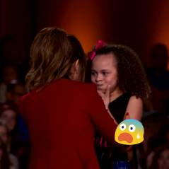 So You Think You Can Dance : trop émue, une candidate vomit sur le jury en direct