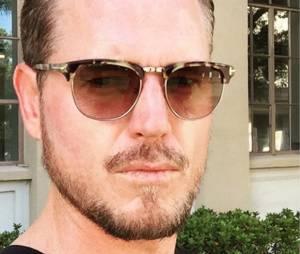 Eric Dane beau gosse sur Instagram