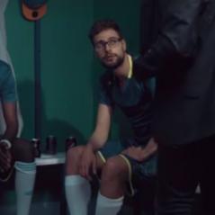 Mister V, Hugo tout seul, Youssoupha Diaby... Le Woop va-t-il remporter l'Euro 2016 ?