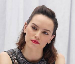 Daisy Ridley, la révélation de Star Wars : Le Réveil de la Force