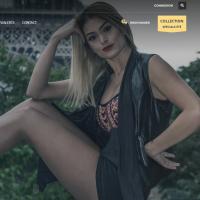 Mélanie Da Cruz (Les Anges 8) : vêtements, actu... elle lance son propre site !