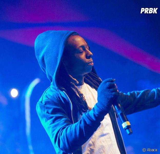 Lil'Wayne hospitalisé d'urgence après deux crises d'épilepsie