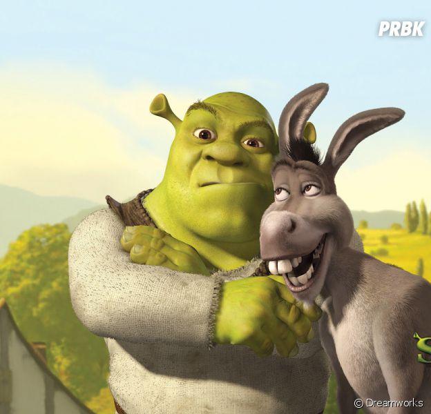 Shrek bientôt de retour au cinéma ?
