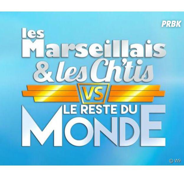 Les Marseillais et Les Ch'tis VS Le Reste du Monde : les premières infos
