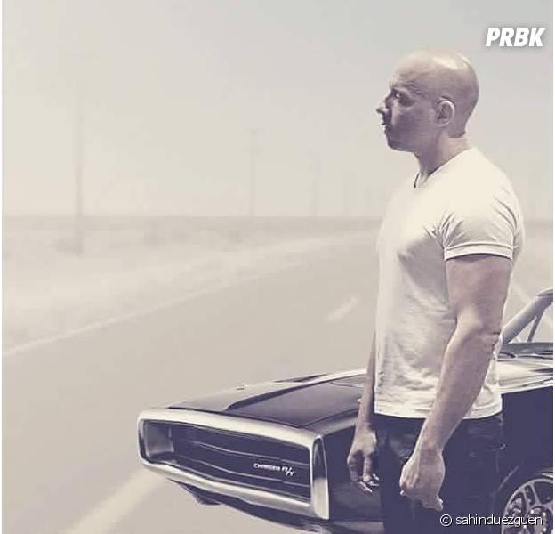 Fast and Furious 8 : Vin Diesel et l'équipe en tournage à Cuba