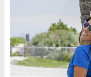 Claudia Romani : à fond derrière l'Italie sur Instagram