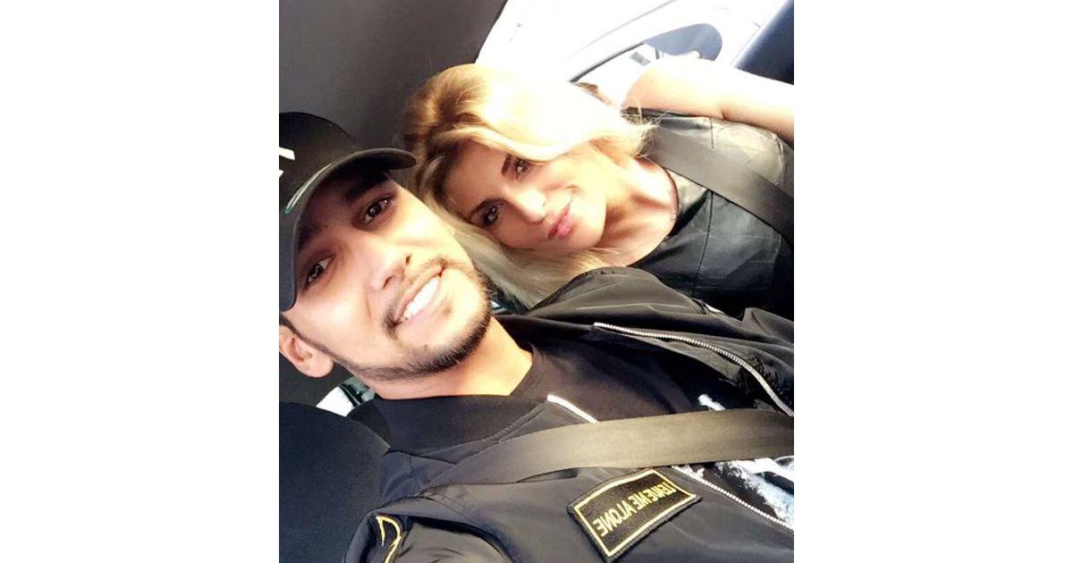 Melanie Et Anthony La Villa Des Coeur Brise En Couple