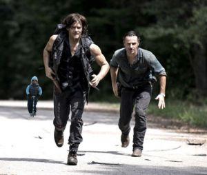 Peter Dinklage dans The Walking Dead