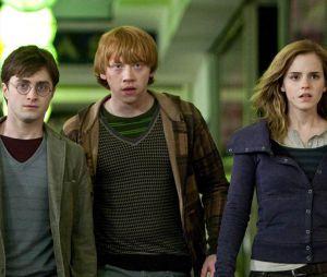 Harry Potter : Harry, Ron et Hermione de retour au cinéma ?