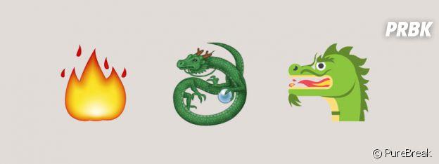 Game of Thrones : quel personnage se cache derrière ces emojis ?