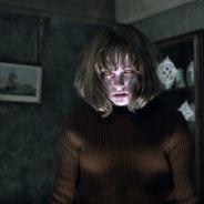 Conjuring 2 Le Cas Enfield :  une video effrayante 😰 fait le buzz