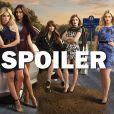 Pretty Little Liars saison 7 : une nouvelle théorie gore sur Alison