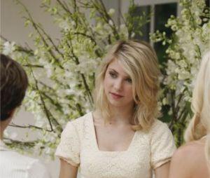 Taylor Momsen dans le rôle de Jenny Humphrey dans Gossip Girl