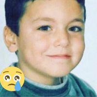 Kev Adams : photo d'enfance et message émouvant à ses fans pour ses 25 ans