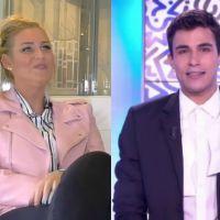 Aurélie Van Daelen: après le clash avec Mélanie Da Cruz, elle prend la défense de Martial 👌
