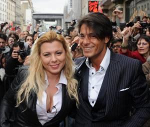Giuseppe Polimeno (Qui veut épouser mon fils) et Cindy Lopes ont été en couple